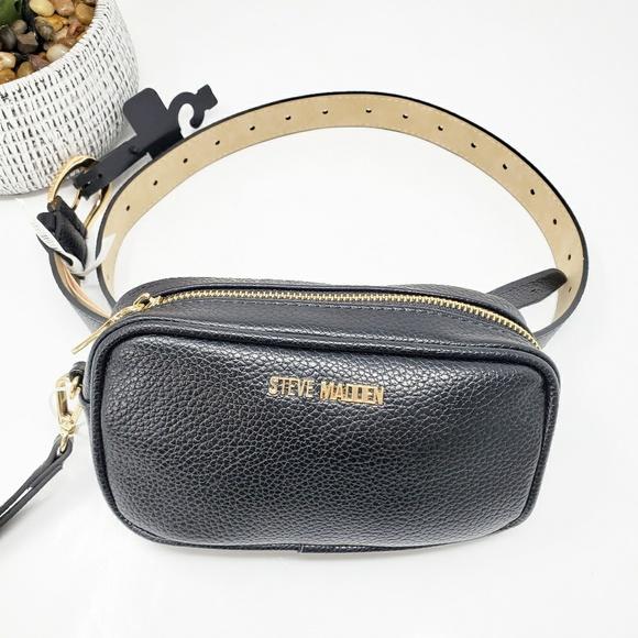 Steve Madden Handbags - New Steve Madden hip bag.  KF